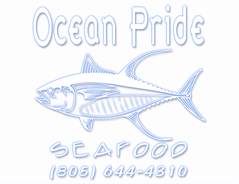 Ocean Pride Seafood of Ventura, Ca.