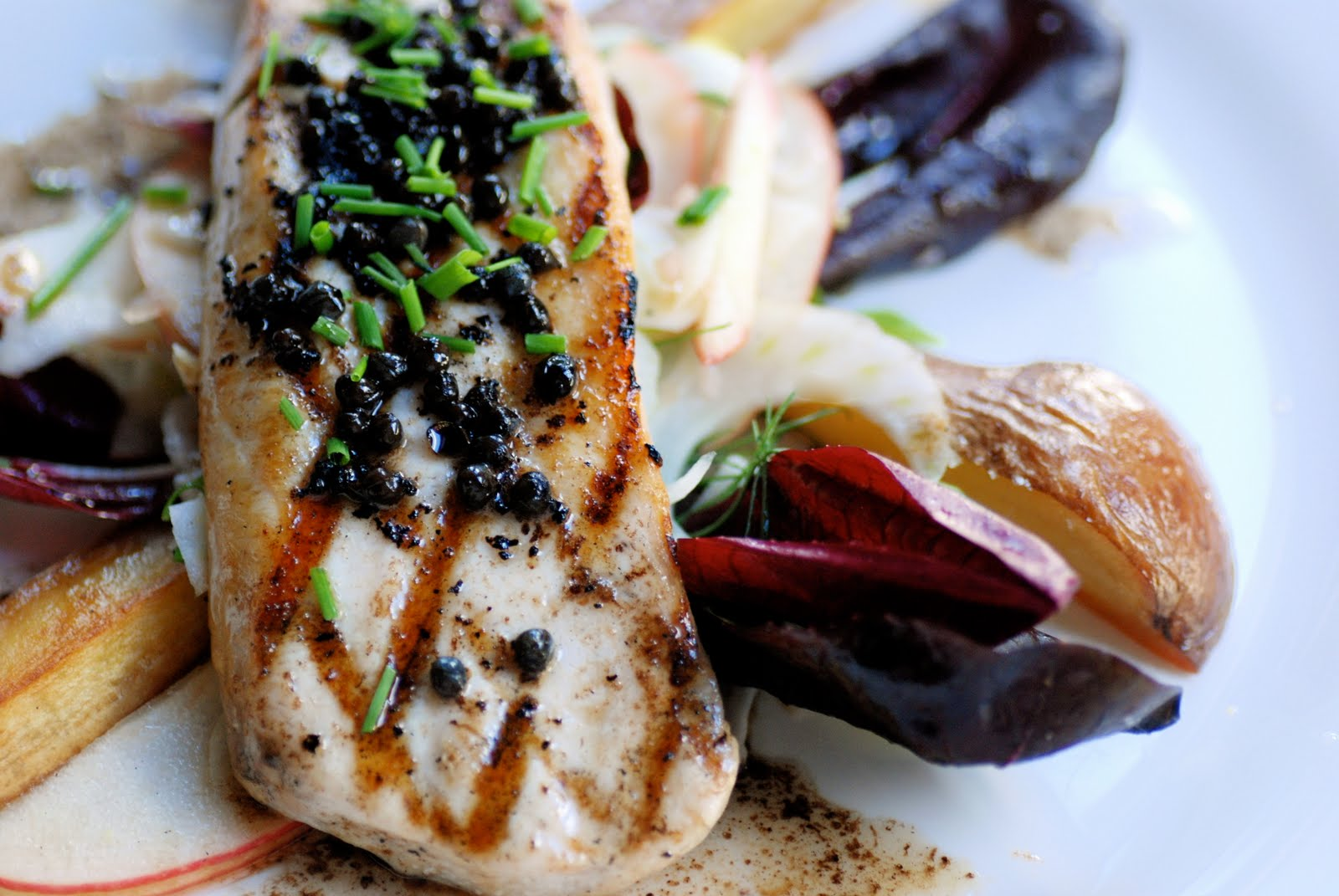 New ocean pride seafood specials 8 26 8 31 15 ocean for Opah fish recipes